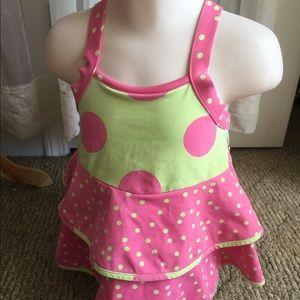 Patsy Aiken Designs bathing suit